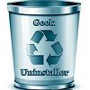 Geek Uninstaller Windows XP