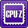 CPU-Z Windows XP